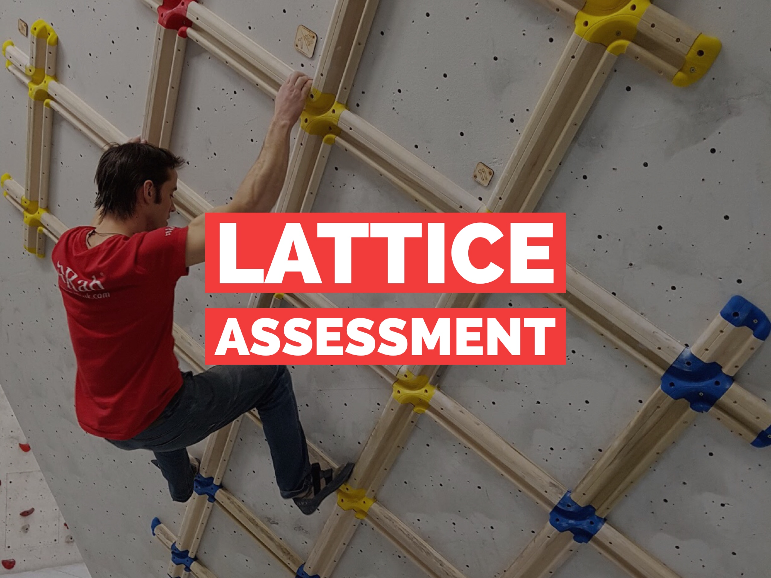 Lattice Assessment Ireland Dublin Awesome Walls
