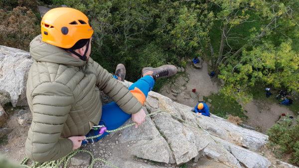 Rock Skills – Climbing Courses For Aspiring Climbers